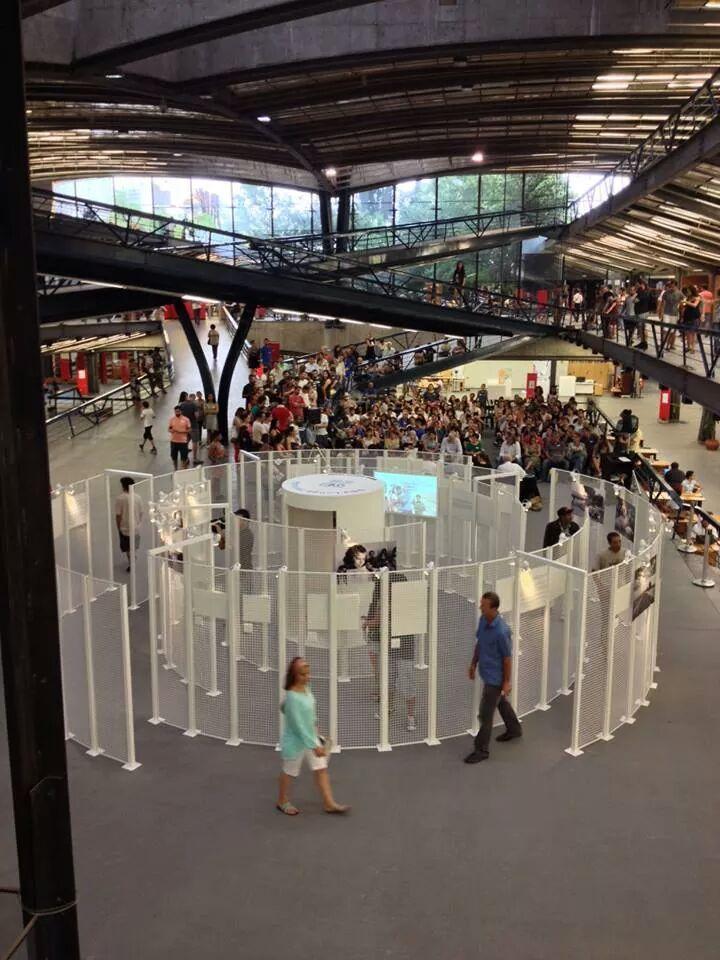Exposição no Centro Cultural São Paulo (CCSP) vai até 15 de março. Crédito: Glória Branco