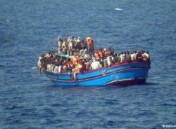Decreto Segurança e Migrantes: segurança para quem?
