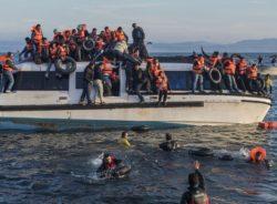 Quatro verbos em favor dos migrantes: acolher, proteger, promover e integrar