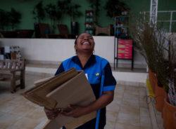 Debate sobre direitos marca retorno da exposição Vidas Refugiadas a São Paulo