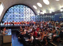 Seminário consolida rede, revela trabalhos e mostra desafios da academia em relação às migrações