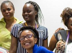 Projeto brasileiro com mulheres refugiadas é destaque em conferência da ONU