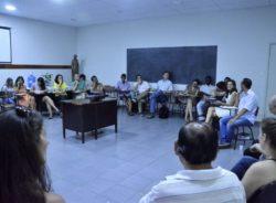 CEM inicia mesas-redondas sobre migrações e refúgio no Brasil