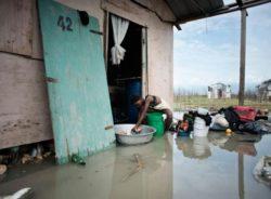 Mudanças climáticas e migrações: uma encruzilhada global