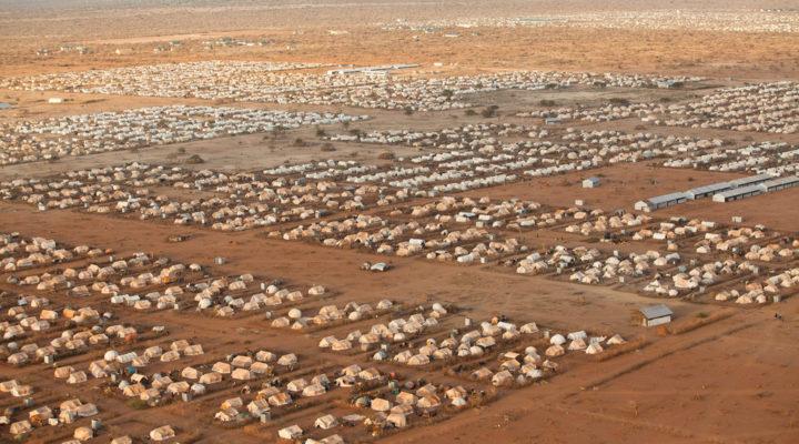 Refugiados somalis sofrem sob ameaça de retorno forçado no Quênia