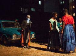 """""""Cidade Vodu"""", uma peça de teatro que traz artistas haitianos em cena"""