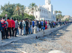 Acordo Turquia-UE sobre migração é derrota da solidariedade
