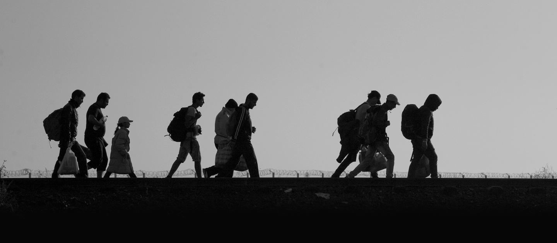 Os rumores da migração: dos silenciosos aos estridentes, do sofrimento à resistência e esperança