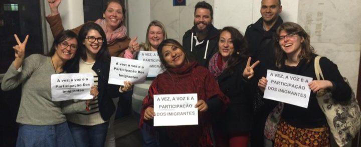 Projeto de Política Municipal para População Imigrante de São Paulo é aprovado em primeira votação na Câmara