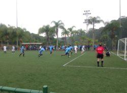 Futebol além das fronteiras: sorteio abre e define partidas da III Copa dos Refugiados