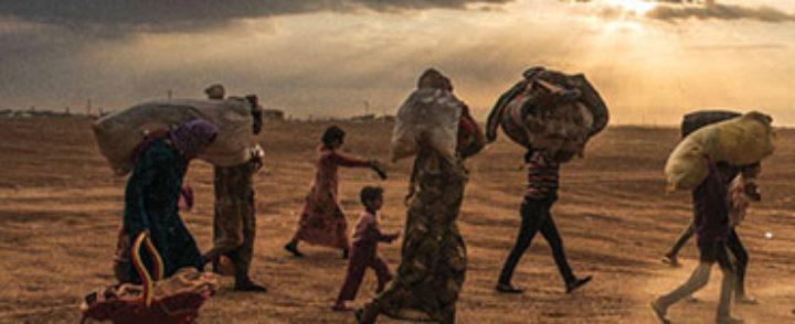 Migrações na atualidade: os paradoxos da escravidão moderna