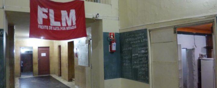 Paredes porosas: Proteção fragmentada em face do deslocamento de migrantes no Brasil
