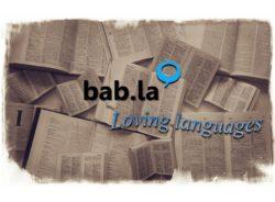 Portal global de idiomas quer colaborar e servir de ferramenta para migrantes e instituições