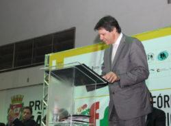 Política municipal para imigrantes em São Paulo é sancionada na abertura do FSMM