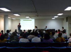 Reunião mostra desafios e caminhos para diálogo entre Secretaria de Cultura e artistas imigrantes de São Paulo