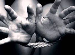 Exploração sexual e trabalho forçado afetam 21 milhões de pessoas em todo o mundo