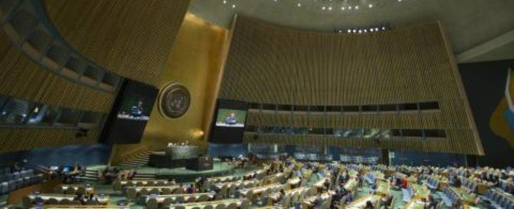 OIM vai ingressar no Sistema ONU a partir de setembro