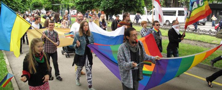 Refúgio e população LGBT: uma questão (in)visível