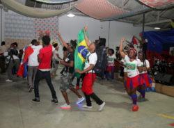 Festival em São Paulo divulga cultura do Haiti e busca apoio para reforma de associação