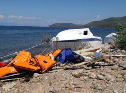 """Como gregos nos ensinam a receber refugiados como pessoas e não como """"convidados indesejáveis"""""""