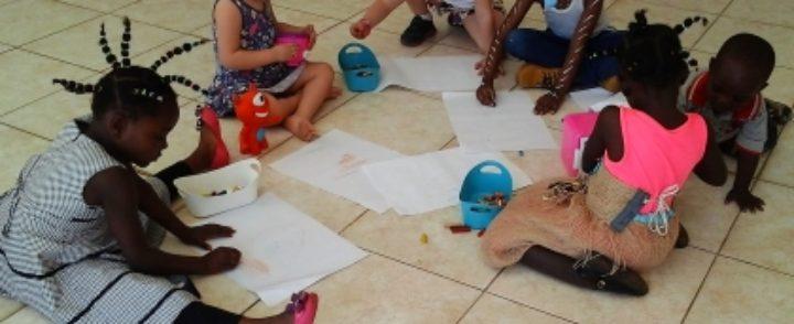 Realidade vivida por crianças refugiadas no mundo desperta projeto social em São Paulo