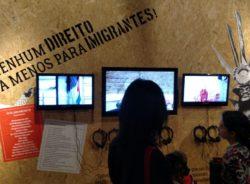 Nova exposição do Museu da Imigração dá voz aos migrantes e reforça que migrar é direito humano