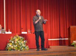 Migrações e tráfico humano são debatidos em congresso internacional da Igreja Católica em SP