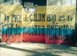 O NÃO da Colômbia, por uma colombiana residente no Brasil