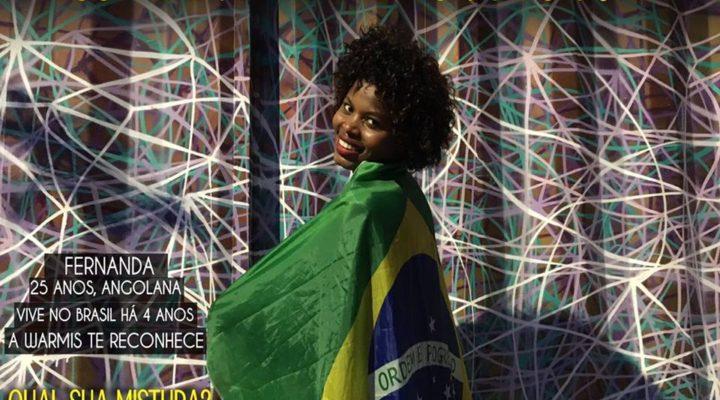 #MaisQueImigrantes: Campanha contra xenofobia valoriza diversidade do Brasil e ligação com imigrantes