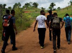 AI chama atenção para deslocamentos e pedidos de refúgio na América Central e cobra ação do Brasil