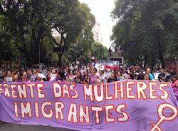 Mulheres migrantes também vão tomar parte no Dia da Mulher; veja eventos em São Paulo