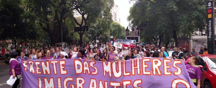 Por um olhar mais humano sobre as mulheres migrantes