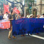 Da Catalunha para o mundo, um grito contra as mortes de migrantes nos mares