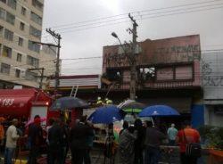Moradia para migrantes e a marginalização planejada: além do incêndio do imóvel no Brás