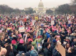 Mundo reage contra ações xenofóbicas de Donald Trump nos Estados Unidos