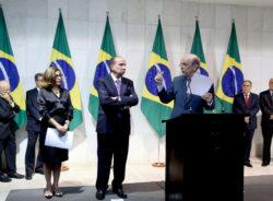 O que representa a ida de Aloysio Nunes para o Itamaraty e para as migrações no Brasil?