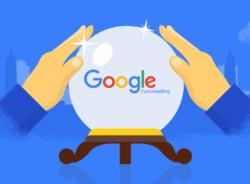 Google te pergunta sobre o futuro: descubra o que ele realmente quer te dizer