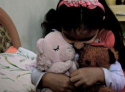 Especial Infância e Refúgio – Marina e Layla: guerra é uma coisa que vem de cima até embaixo e derruba tudo
