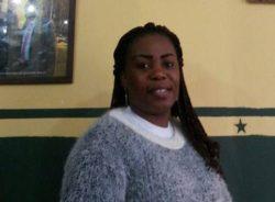 Mulher migrante e empreendedora, Melanito aconselha: paciência, esperança e foco