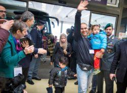 Corredores humanitários: uma esperança para a questão migratória na Europa?