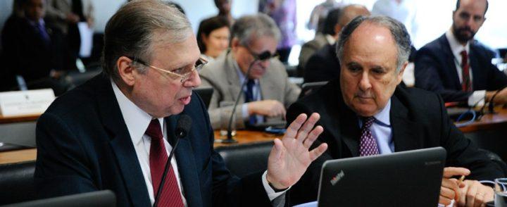 Comissão do Senado aprova projeto da nova Lei de Migração; proposta vai a plenário