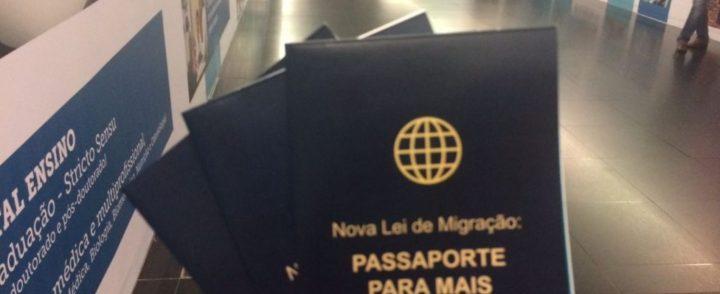 Lei de Migração sancionada continua a ser avanço, mas vetos inspiram atenção