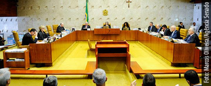 STF decide que migrante residente no Brasil pode receber benefício assistencial previsto na Constituição