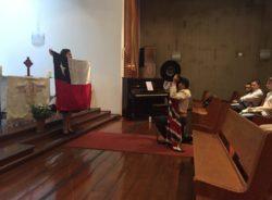 Recital Lírico em São Paulo arrecada fundos para desabrigados no Chile