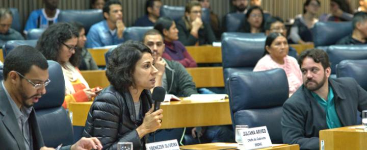 CPI na Câmara Municipal de São Paulo debate melhorias na política para população imigrante