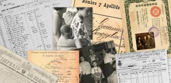 Arquivo Nacional disponibiliza base de dados sobre imigrantes que chegaram ao Rio de Janeiro