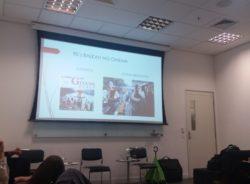 Curso em São Paulo leva público às comunidades e espaços balcânicos na cidade