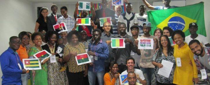 ONG formada por imigrantes luta por uma nova imagem da África no Brasil