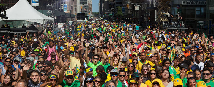 Livro aborda trajetória da migração brasileira para os Estados Unidos