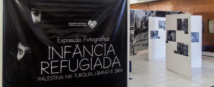 Refúgio, ação humanitária e Palestina são tema de programação especial em São Paulo